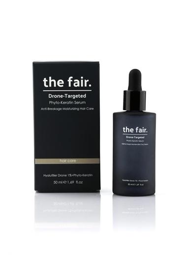 The Fair the fair. Dökülme ve Kepek Karşıtı Saç Bakım Seti- Back to Life Renksiz